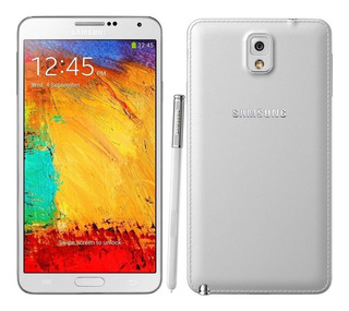 Samsung Galaxy Note 3 N900a 32gb Unlocked Gsm Octa-core Cell
