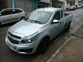 Chevrolet Montana 1.4 Ls Econoflex 2p, Completa