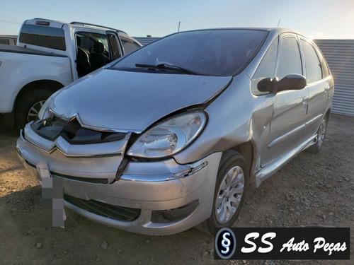 Sucata Citroën Xsara Picasso 2008 - Somente Retirar Peças