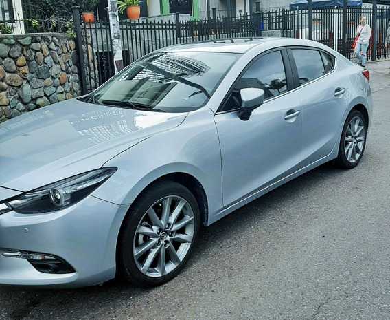 Se Vende O Cambia Mazda 3 Grand Touring Automático.
