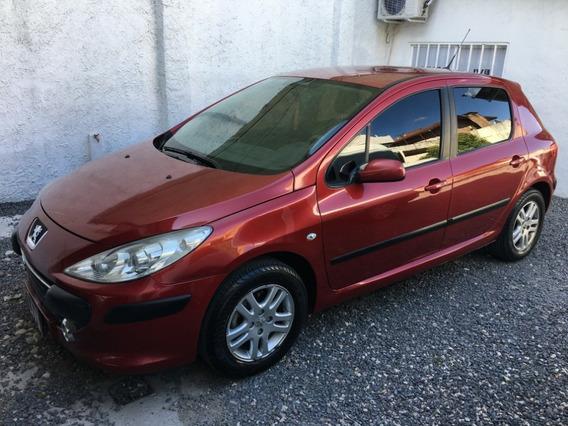 Peugeot 307 Xs 1.6 5p 110 Cv - Liv Motors