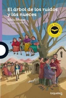 Arbol De Los Ruidos Y Las Nueces, El - Schujer, O