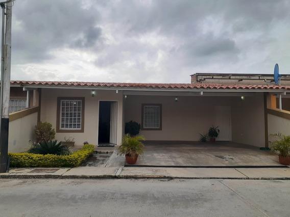 Casas En Venta Ciudad Alianza Cod.19-17916 Cv