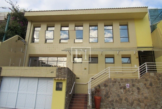 Casa Comercial - Agronomica - Ref: 3734 - L-4422