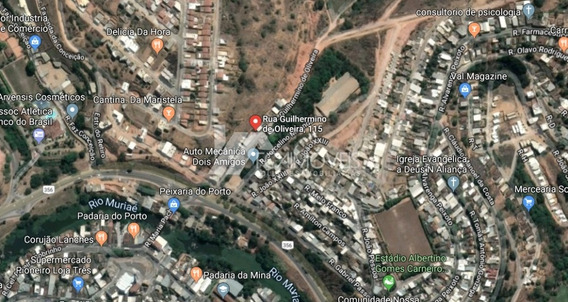 Rua Guilhermino De Oliveira, Edgar Miranda, Muriaé - 213766