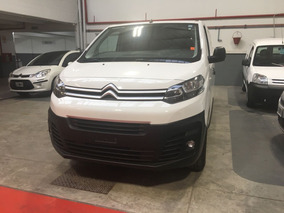 Citroën Jumpy 1.6 Bluehdi L3h1