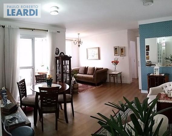 Apartamento Barra Funda - São Paulo - Ref: 553201
