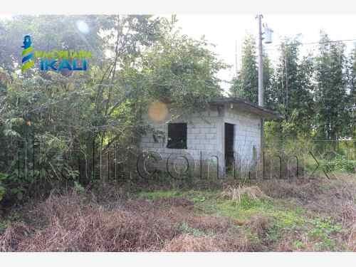 Casa Sola En Renta Del Bosque
