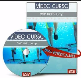 Dvd Hidro Jump Aulas 1 Dvd - Vida