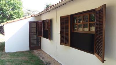 Chácara Residencial Para Venda E Locação, Engordadouro, Jundiaí. - Ch0045