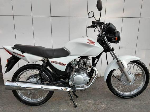 Honda Cg-150 Job