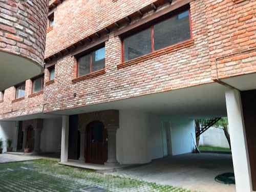 Casa En Venta Magdalena Contreras San Jerónimo Lidice