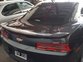 Chevrolet Camaro 6.2 Coupe Ss V8 7.000 Km.