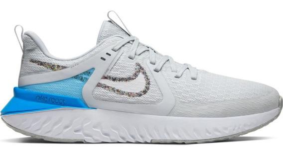 Zapatillas Nike Legend React 2 -envio Gratis