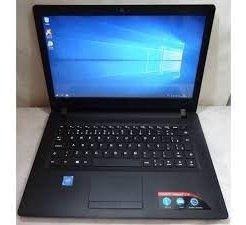 Notebook Lenovo Ideapad 110 Seminovo