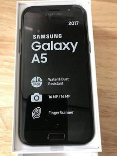 Celular Smartphone Samsung Galaxy A5 Na Caixa!