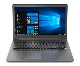Notebook Lenovo I3 8130u 8gb 1tb 15.6 Garantía Oficial Pc