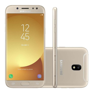 Smartphone Samsuung J530g Galaxy J5 Pro 2017 32gb | Vitrine