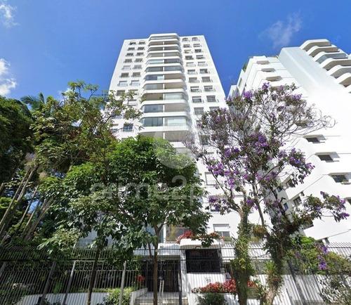 Imagem 1 de 15 de Apartamento - Vila Nova Conceicao - Ref: 13569 - L-13569