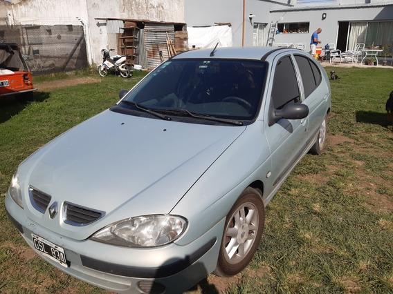 Renault Megane Fase 1