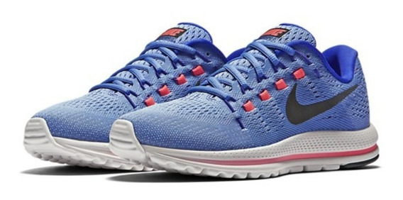 Zapatillas De Running Mujer Nike Air Zoom Vomero 12
