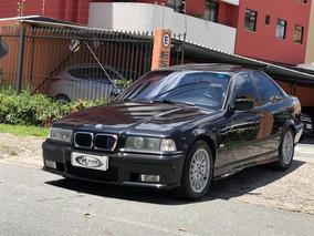 Bmw Serie 3 Bmw 323i