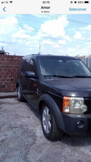 Land Rover Discovery V8 Gasolina