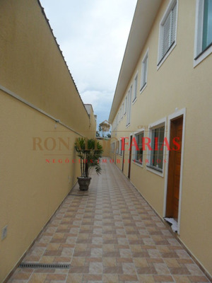 Lindo Condominio De Casa Proximo A Represa Billings - Sz5526