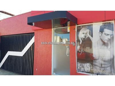 Casa Com 1 Quarto(s) No Bairro Grande Terceiro Em Cuiabá - Mt - 01086
