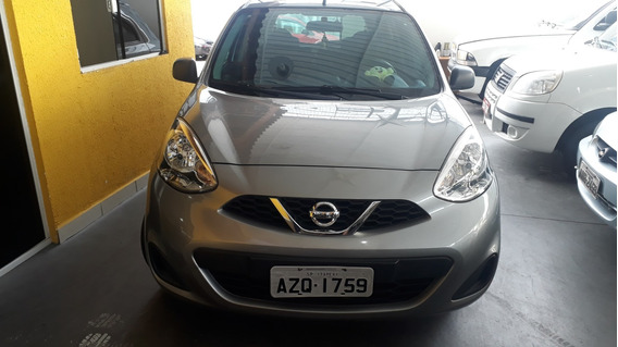 Nissan March S 1.0 2016