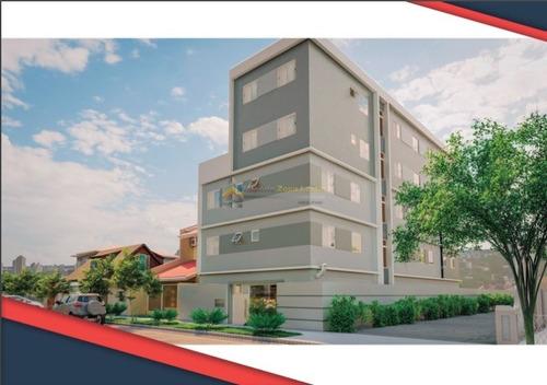 Apartamento Em Condomínio Studio Para Venda No Bairro Cidade Antônio Estevão De Carvalho, 1 Dorm, 23,35 M - 4898