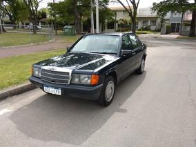 Mercedes-benz Mb Sedan 4 Puertas