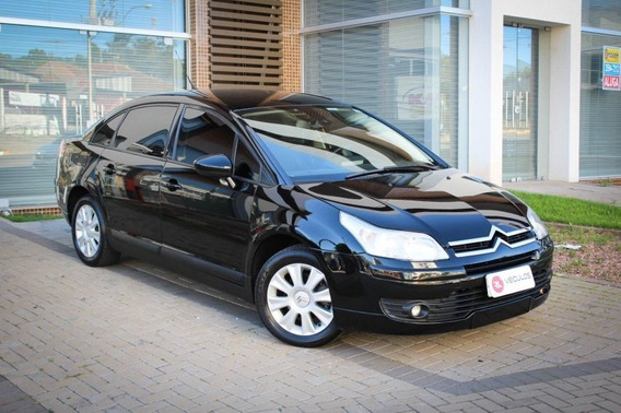 Citroën C4 Pallas 2.0