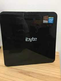 Mini Computador Ibyte