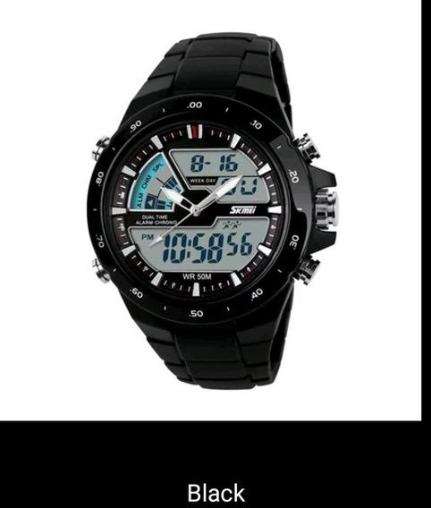 Relógio Masculino Original A Prova D