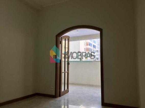 Apartamento Em Copacabana 2 Quartos Próximo A Praia De Copacabana No Posto 4 - Cpap20949