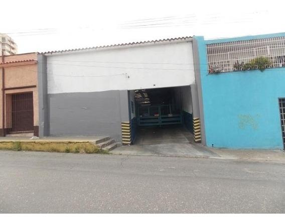 Galpon - Deposito En Venta En Guaicaipuro Ccs Flex 20-12570