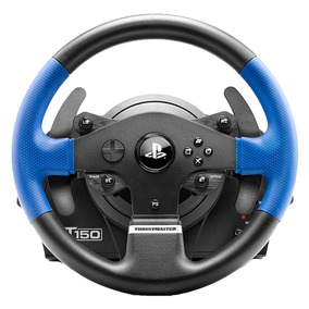 Volante Control T150 Rs Us Pro V 110v Play Station 4