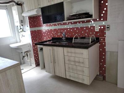 Apartamento 2 Dorms, No Cocaia Em Guarulhos. - Ap1112
