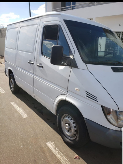 Mercedes-benz Sprinter Chassi 2.2 Cdi 313 Rs 2p 2005