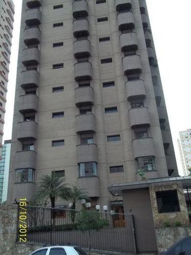 Apartamento Para Aluguel, 3 Quartos, 3 Suítes, Bastos - Santo André/sp - 67524