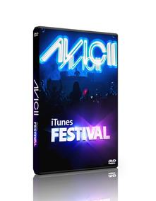Avicii Itunes Festival