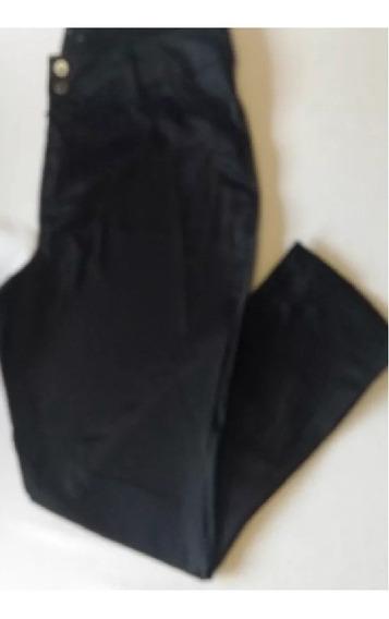 Calça Feminina Sarja Skinny Plus Size Rf.n33! Nova