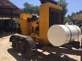 Generador Planta De Luz 55 Kw Jonh Deere Diesel Nacional