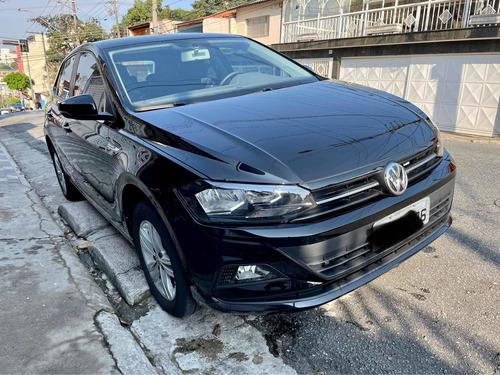 Imagem 1 de 9 de Volkswagen Polo 2019 1.0 Tsi Comfortline 200 Aut. 5p