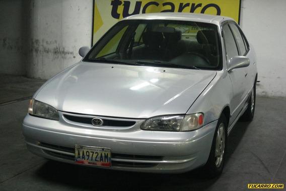 Toyota Corolla Importado