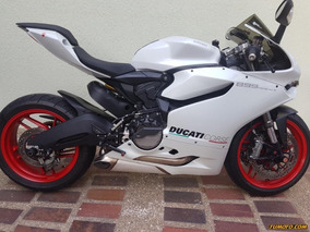 Ducati 899 501 Cc O Más