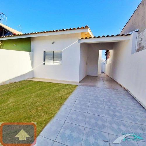Casa Pós Linha - Parque Turístico - Peruíbe/sp - 15107