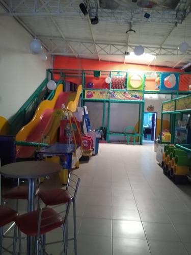 Vendo Salão De Festas / Buffet Infantil