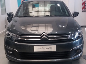 Citroën C-elysée 1.6 At6 Shine